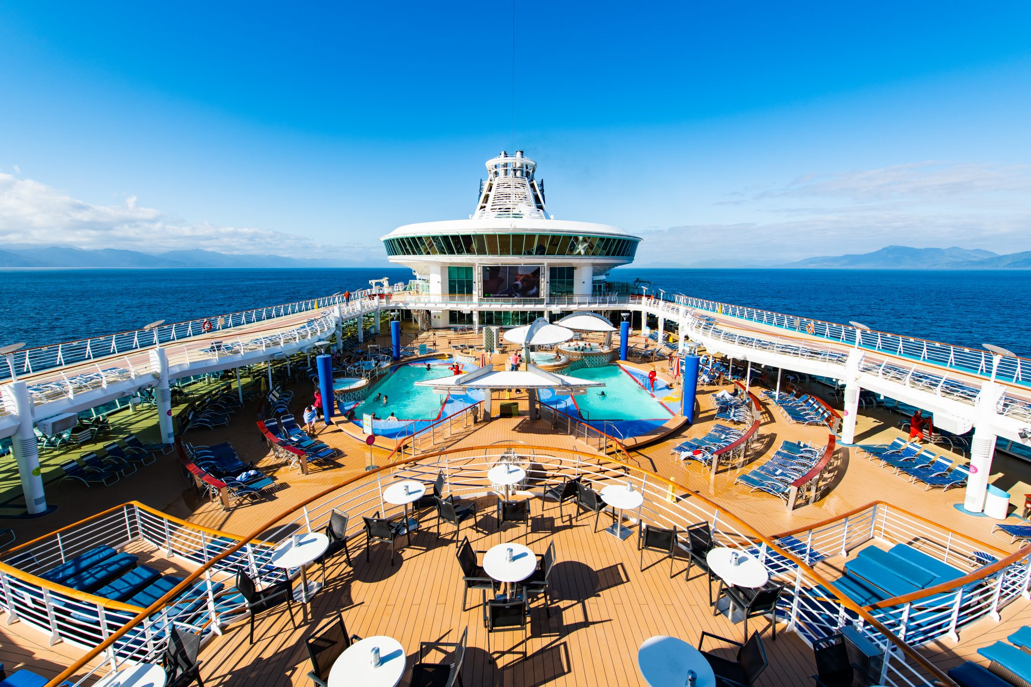 Royal Caribbean Makes Changes to Winter 2021/2022 Cruise Schedule