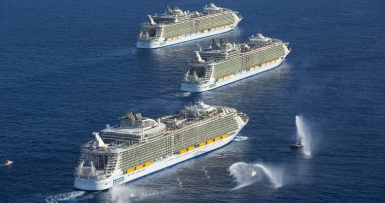 The Controversial Technology That Could Change Cruising Forever