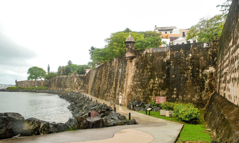11 Things for Cruisers To Do in San Juan, Puerto Rico