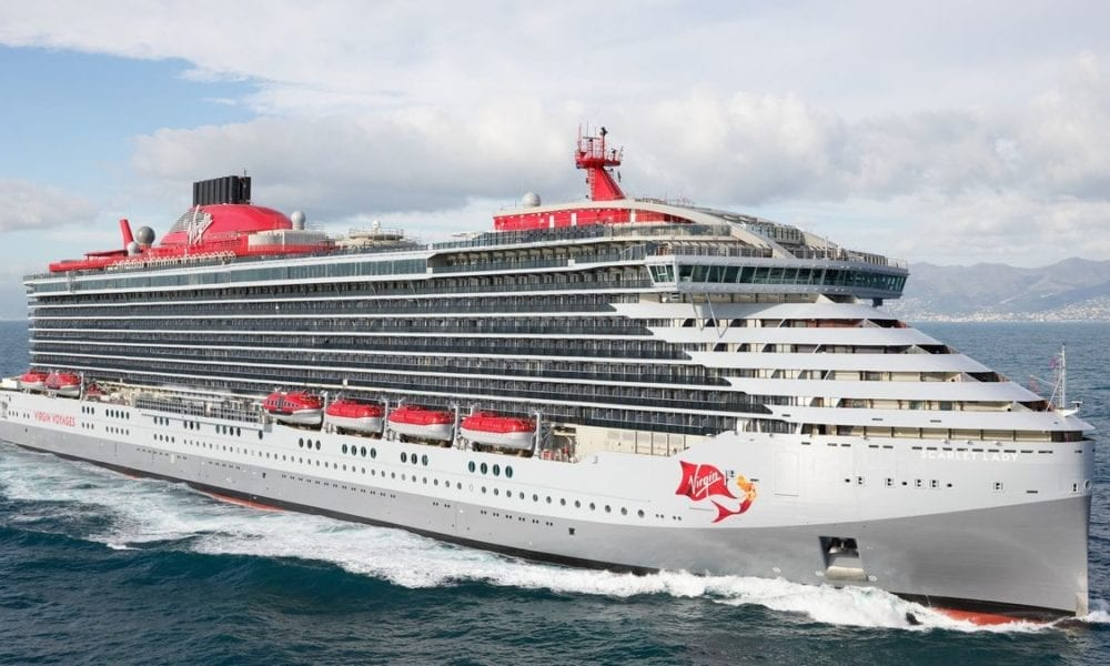 Cruise Radio News Briefs | Week of January 3, 2021