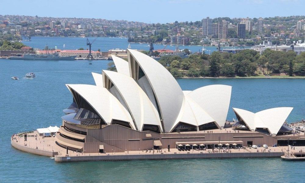 Princess Delays Restart of Down Under Cruises Until May 2021