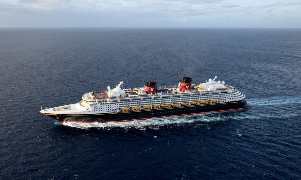 Disney Cancels Cruises Through February, Aims For March 2021