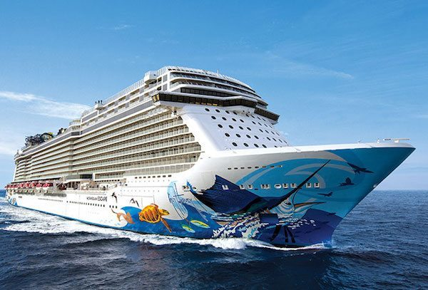 As Expected, Norwegian Cruise Line Q3 Earnings Were Non-Existent
