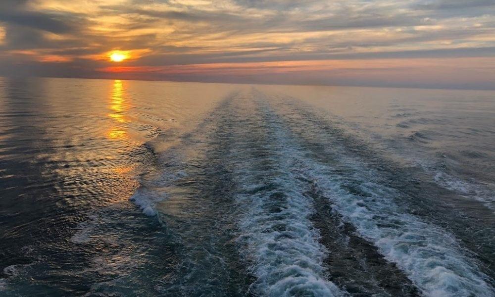 Cruise Radio News Briefs   Week of November 15, 2020
