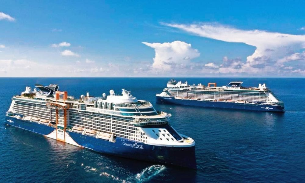 Cruise Line Nixes Drink Package, Includes Beverages, Wifi in Cost