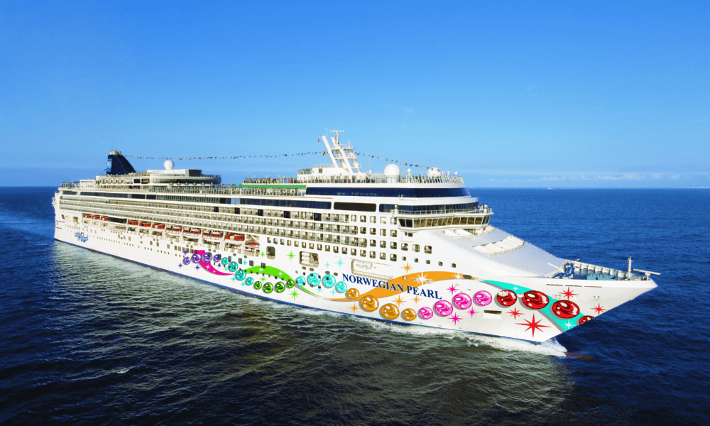 Norwegian Cruise Line Updates 'Peace of Mind' Policy
