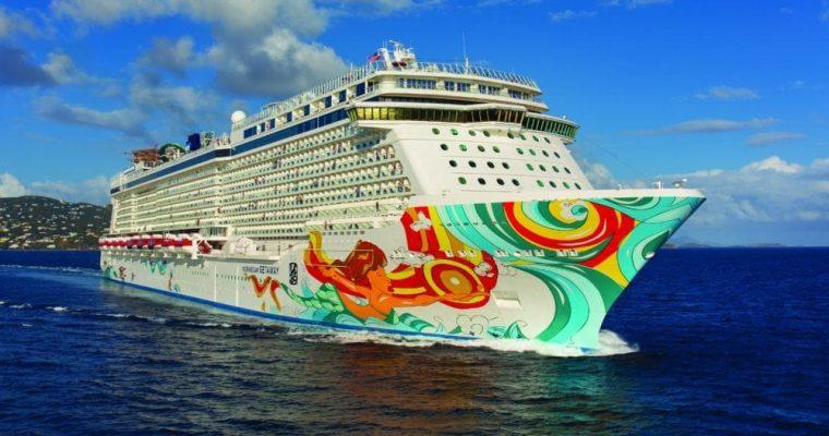 Norwegian Cancels All January, February 2021 Cruises