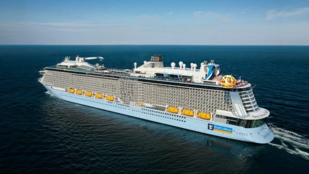 Royal Caribbean CEO Gives Roadmap to Sailing Again [VIDEO]