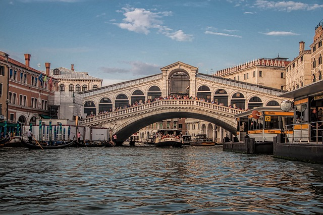 5 Things to Do in Venice By Cruise Ship