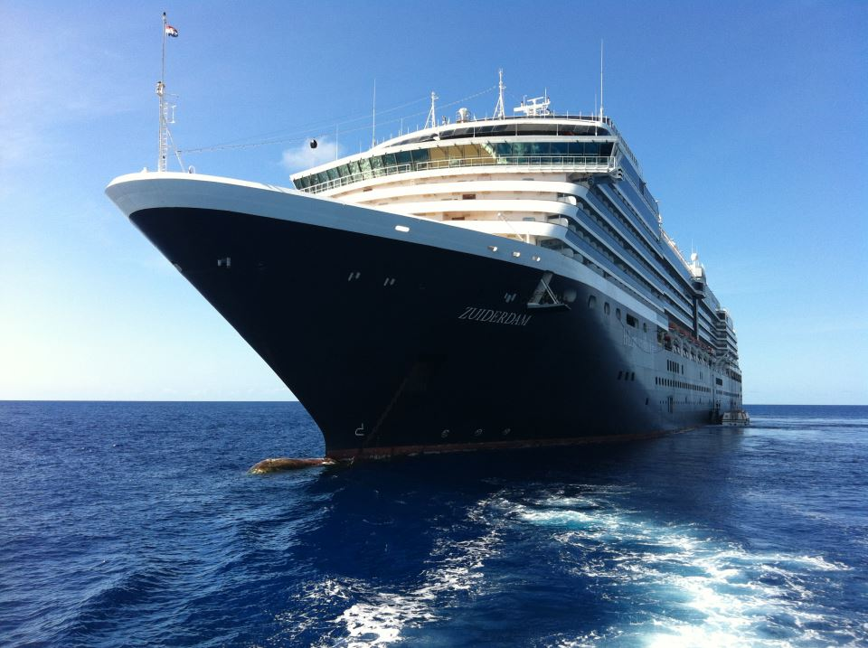 Cruise Line Offers Rare BOGO Promotion