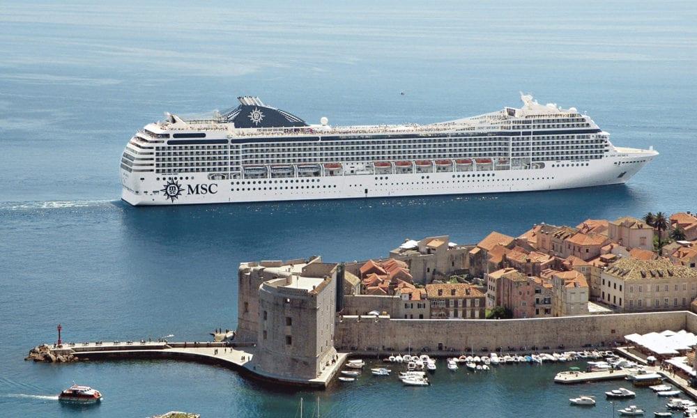 MSC Cruises Releases Summer 2022 Schedule