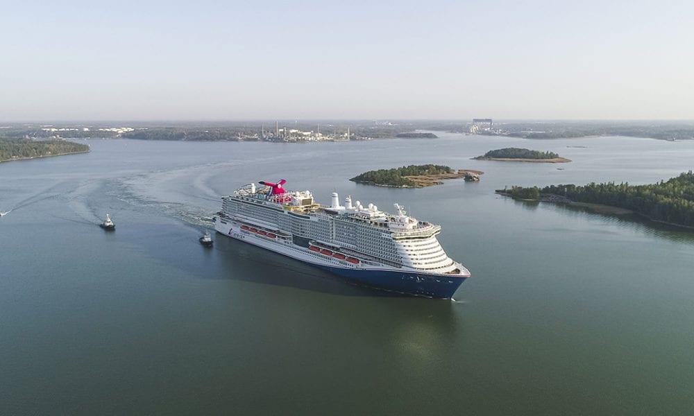 Cruise News Briefs — December 24, 2020 [VIDEO]