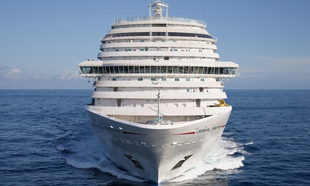 Cruise News Briefs for December 23, 2020 [VIDEO]