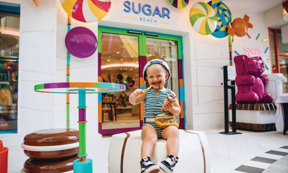 7 Best Cruise Lines for Babies and Toddlers