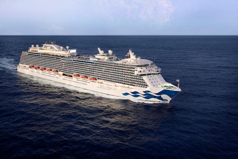 Why Princess Cruises Won't Be Returning Until April