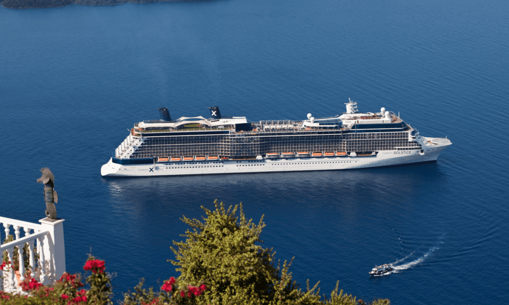 Celebrity Cruises Offers Airfare Discounts for 2021 Sailings