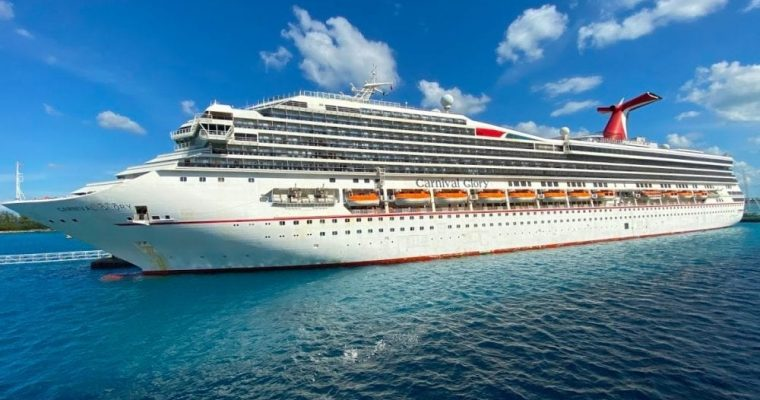 Carnival Cruise Line Earns Three Travel Awards