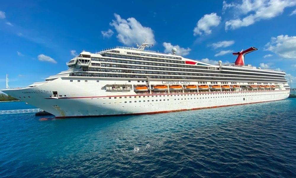 Carnival Cancels Through February 2021, Mardi Gras Cruise Delayed