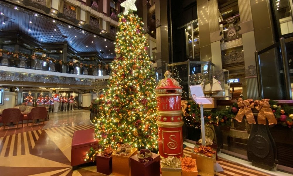 Cruise Radio News Briefs | Week of December 13, 2020