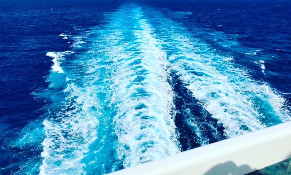 Adults-Only Cruise Offers Caribbean Temptation