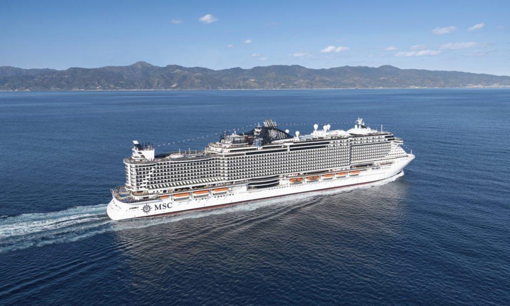 Cruise Radio News Brief – September 9, 2018