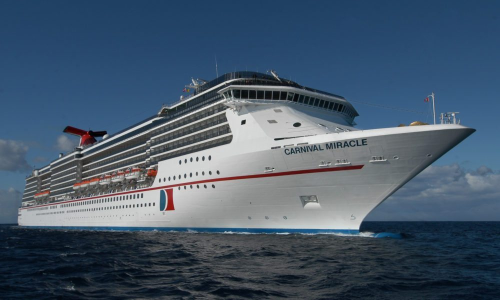 Carnival Miracle Western Caribbean Review + News