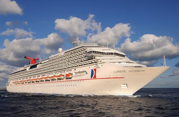 Carnival Cruise Ship Guests Break Record