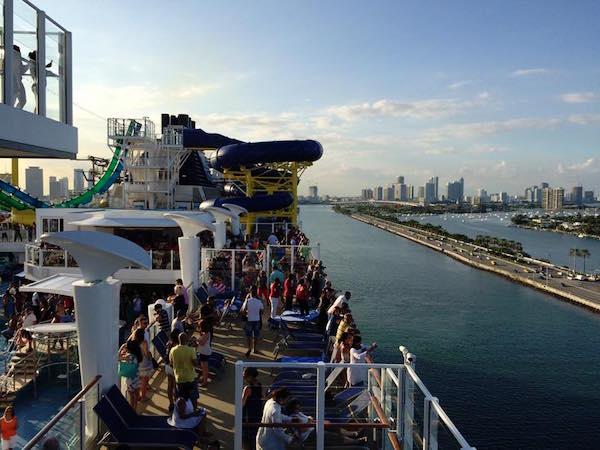 Cruise News Headlines | Week of July 28, 2018