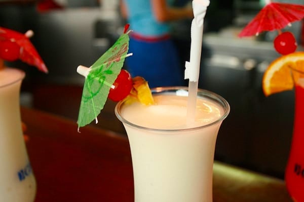 Carnival Cruise Line Changes Drink Package