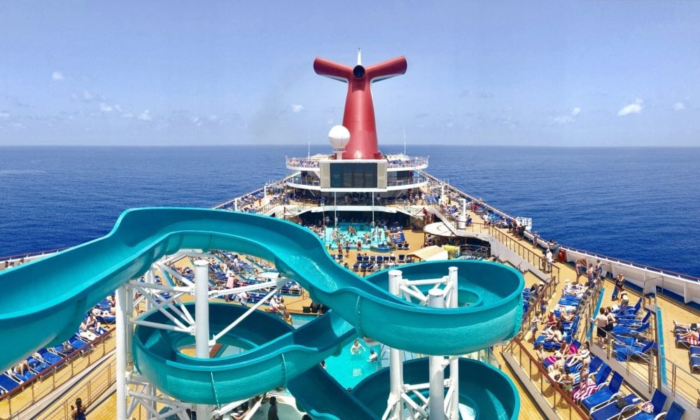 15 Things to Expect on a Carnival Cruise