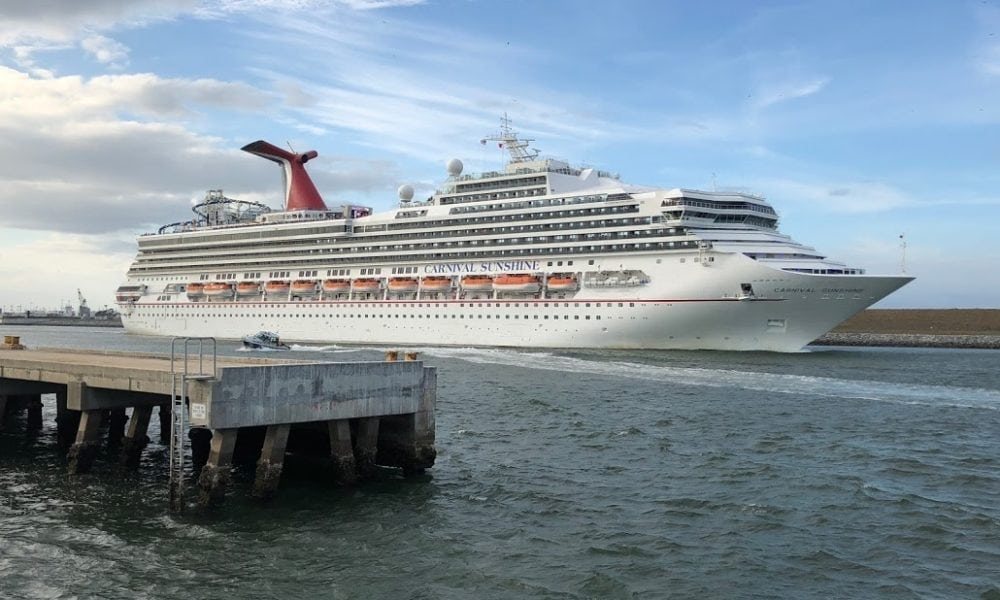Why You Will Pay More To Cruise From Port Canaveral