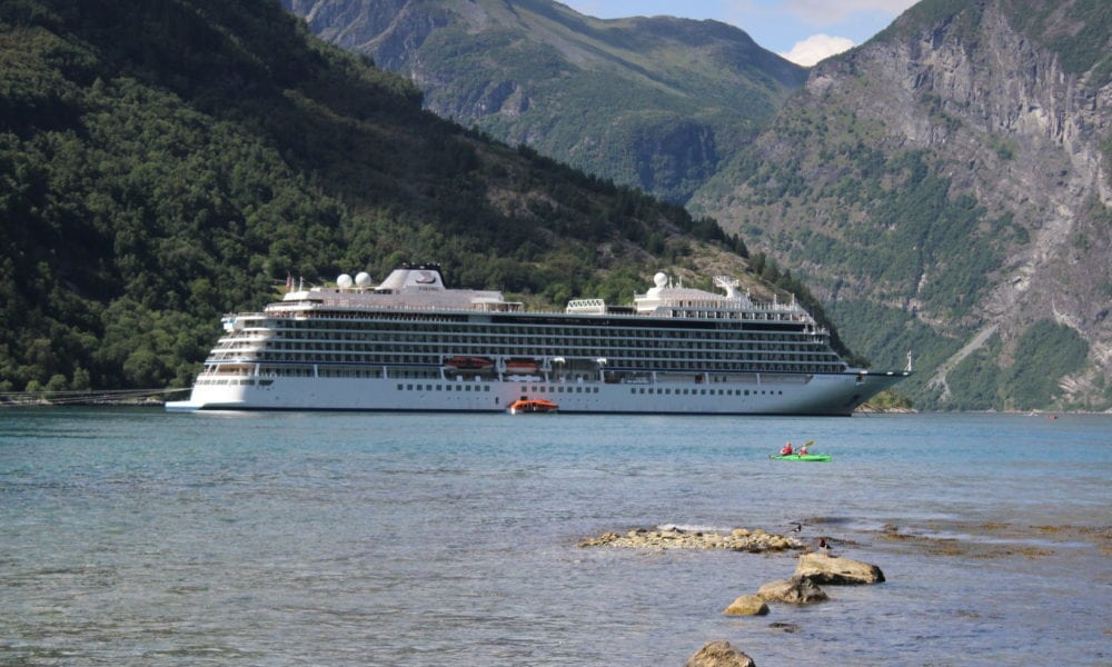 Best to Worst: Cruise Line Onboard Wifi