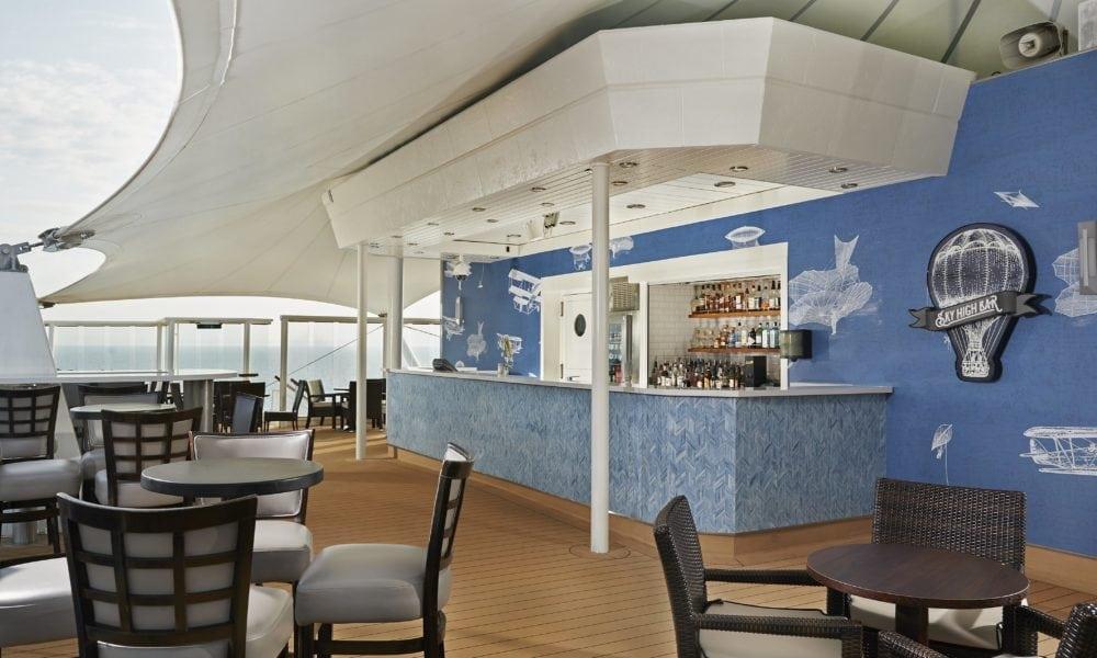 Three Norwegian Cruise Ships Get Big Makeovers [PHOTOS]