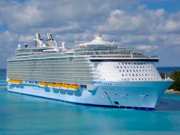 Cruise News Headlines | Week of August 11, 2018
