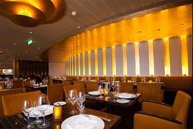 Carnival Cruise Line Increases Steakhouse Price