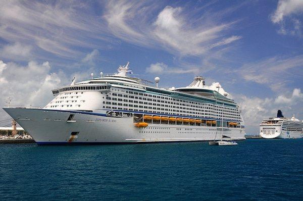 Cruise Podcast: Explorer of the Seas Alaska Review + News