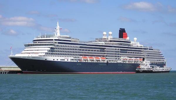 Cunard Announces Summer 2020 Schedule