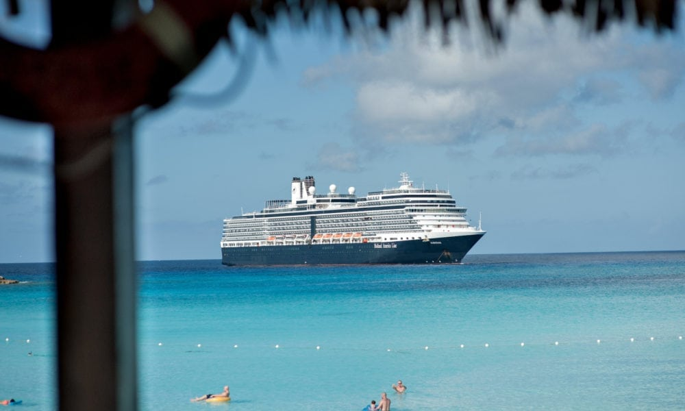 Another Cruise Line Hikes Daily Gratuities