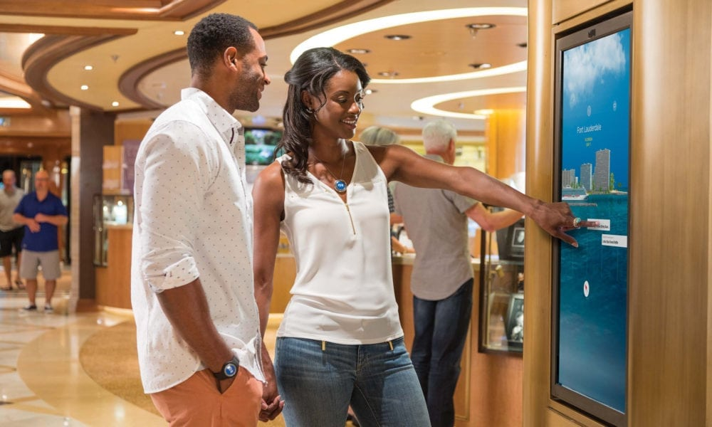 Princess Cruises Reaches OceanMedallion Milestone