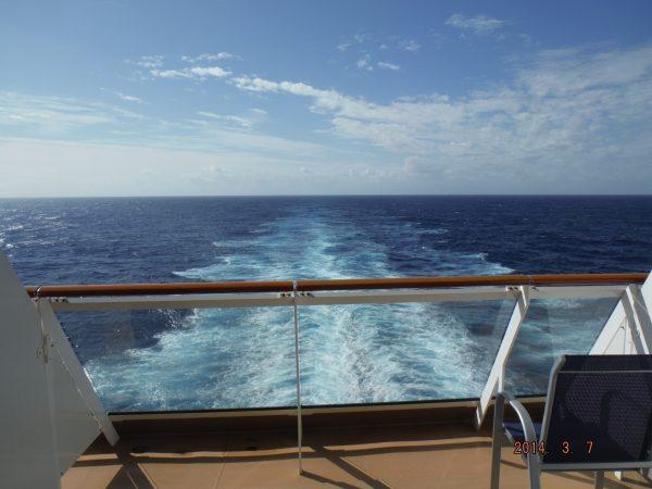 Cruise Radio News Briefs   Week of October 11, 2020