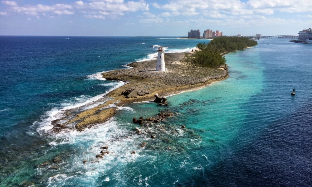The New Health Visa You'll Need To Visit The Bahamas