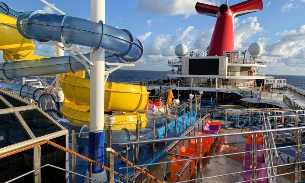 Cruise Radio News Brief   Week of June 9, 2019