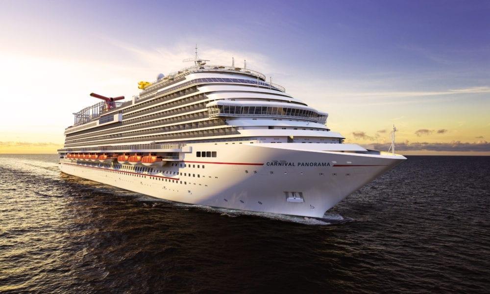 Cruise Radio News Brief | Week of June 23, 2019