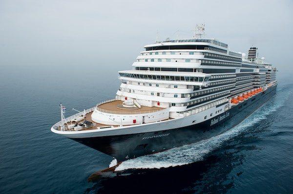 Six Holland America Ships Offer 2021 Alaska Cruises