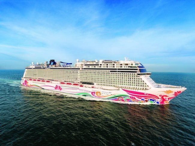 11 Frequently Asked Norwegian Cruise Line Questions