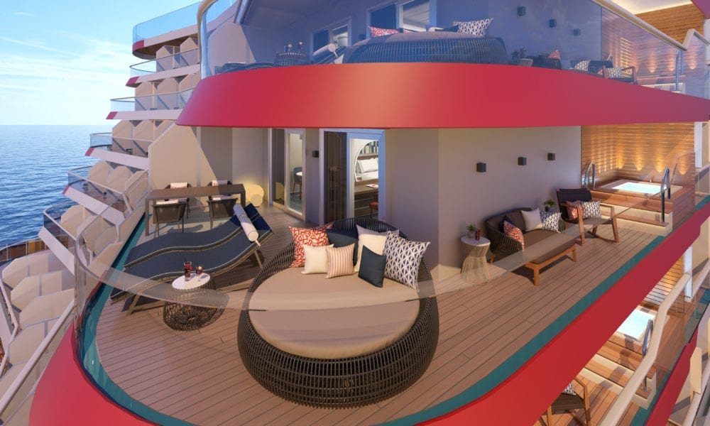 How Mardi Gras Will Change Carnival Cruise Line Forever