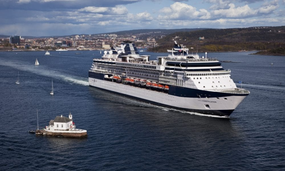 Celebrity Cruises Returns to Tampa After a Decade