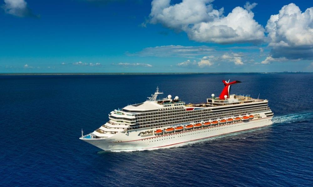 Carnival Sunrise Bermuda Review 2019 + News