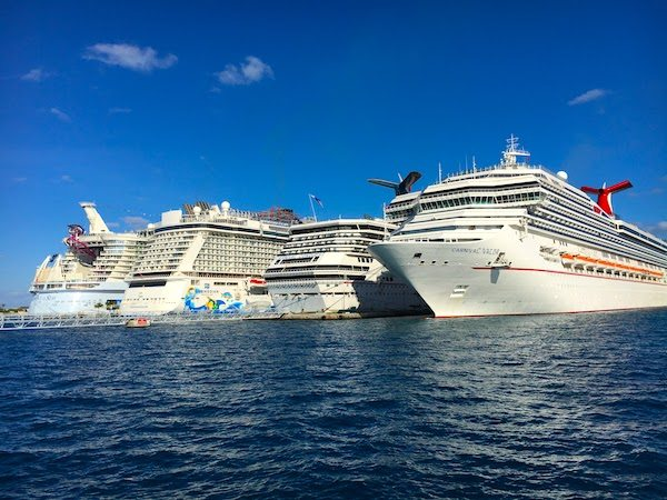 From Gratuities To Below Deck, Cruise Ship Crew Member Tells All