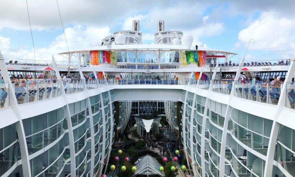 Cruise Radio News Brief   Week of August 18, 2019